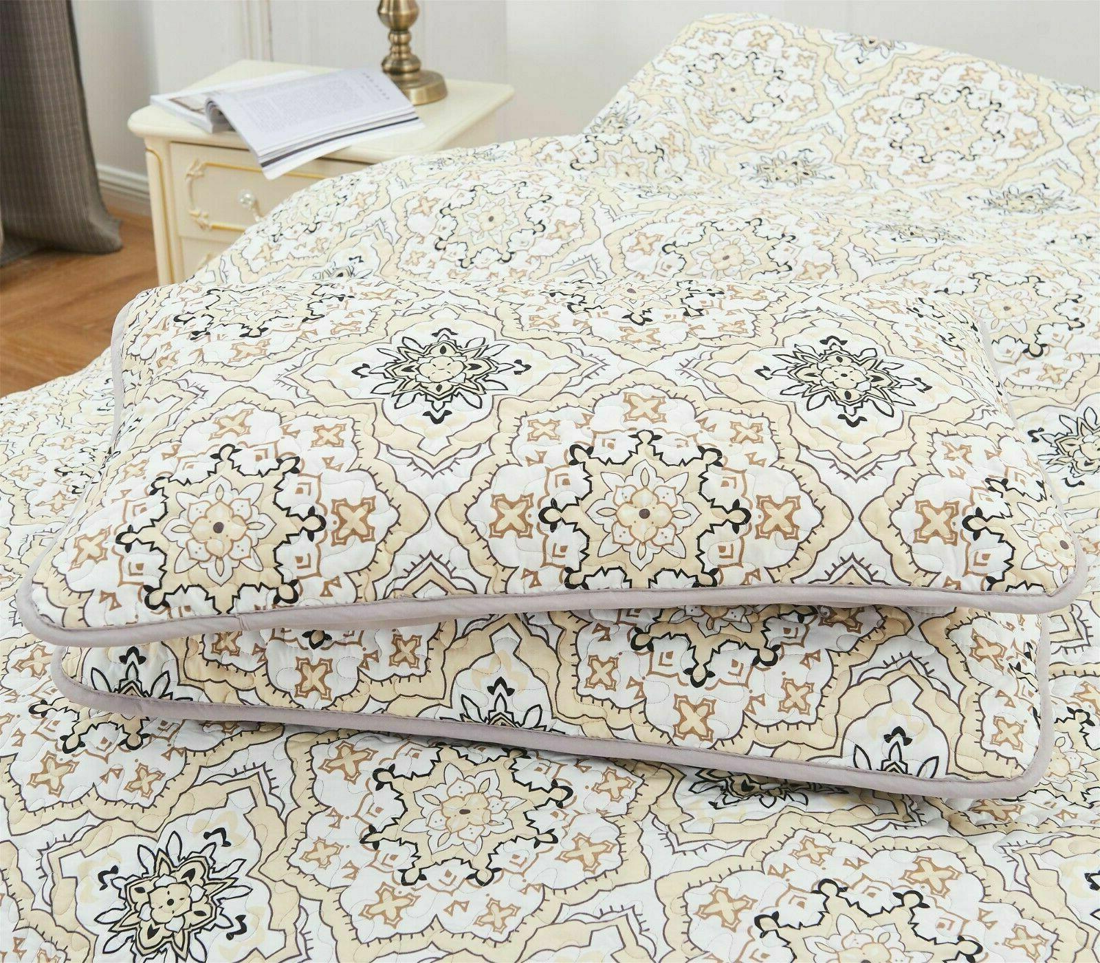 4 Set Queen Pillows