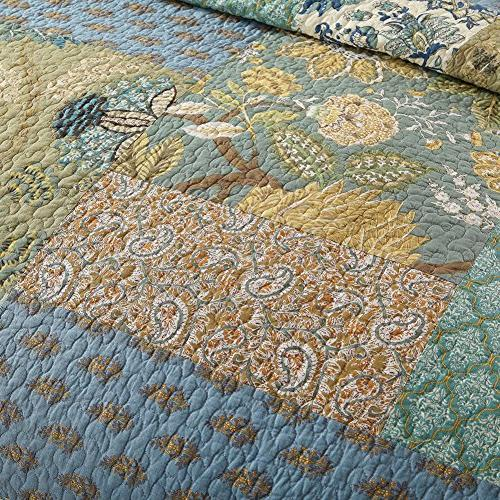 NEWLAKE with Bohemian Floral
