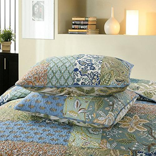 NEWLAKE with Bohemian Floral Size