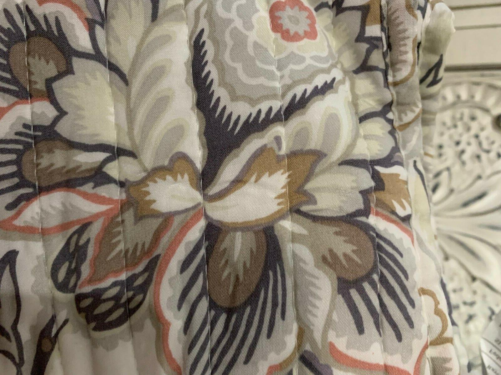 Bee Willow Terra Reversible Quilt
