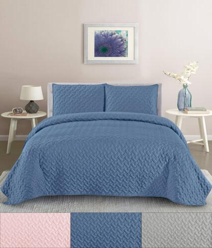 bently vintage washed lattice quilt and pillow