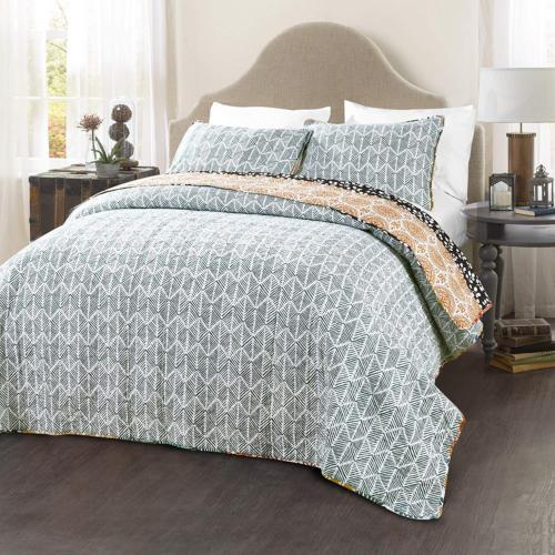 Quilt Reversible 3 Bedding