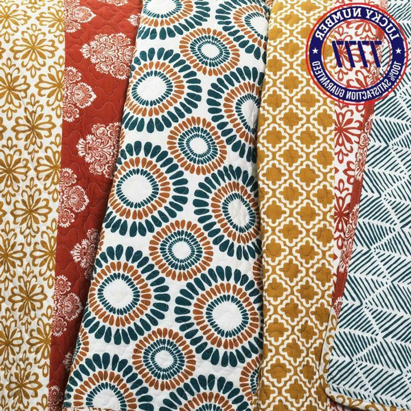 Quilt Colorful Design