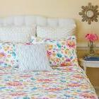 C&F Home Sasha Twin 2 Piece Quilt Set Twin Quilt Set Pink
