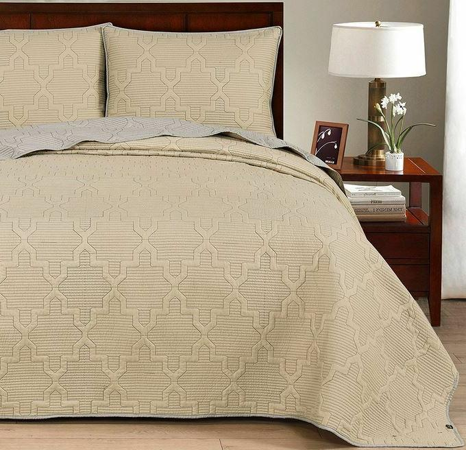 casablanca quilt set collection new