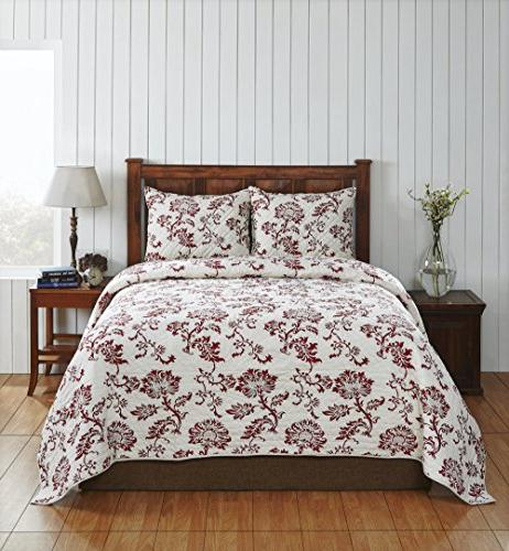 cc376rwk connie king quilt set