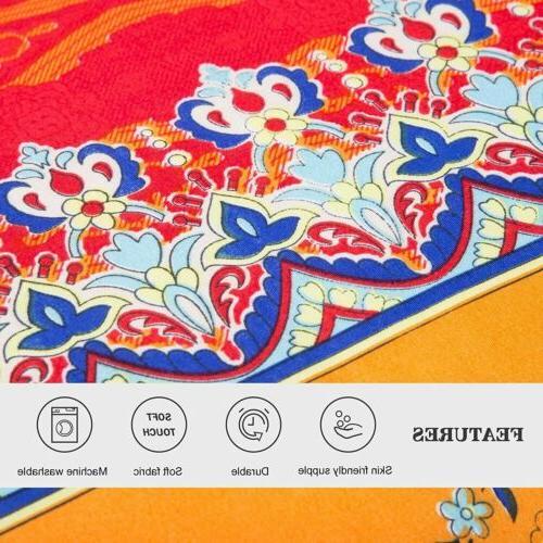 Comforter luxurious Bedding Down Quilt Set
