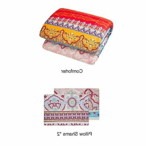 Comforter Bedding Down Alternative Quilt Queen