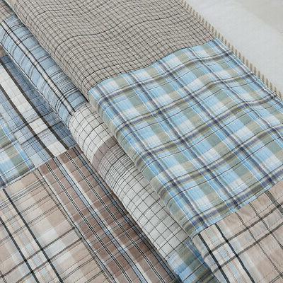 Cozy 3-piece Reversible Cotton Set