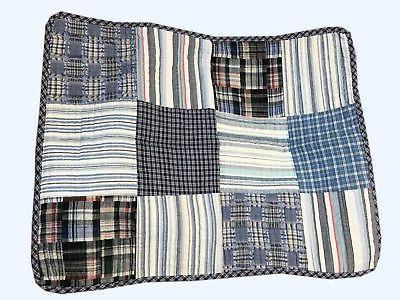 Daniel Denim 100%Cotton Quilt Set, Coverlet