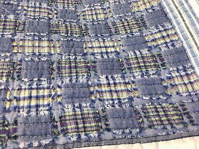 Daniel 100%Cotton Quilt Set, Coverlet