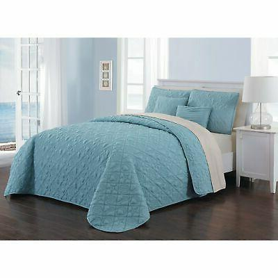 del ray 9pc quilt set