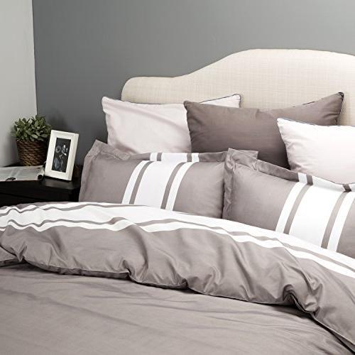 Bedsure with Design Piece -Ultra Hypoallergenic