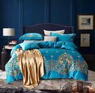 egyptian cotton luxury embroidered bedding set 4