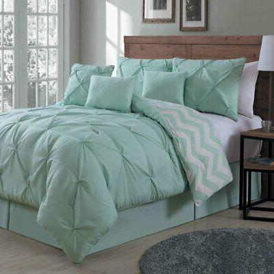 ella 7 piece comforter set by