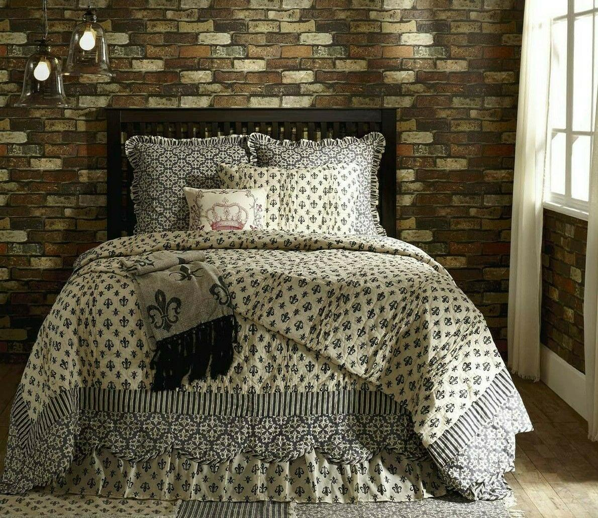 elysee quilt set choose size and accessories