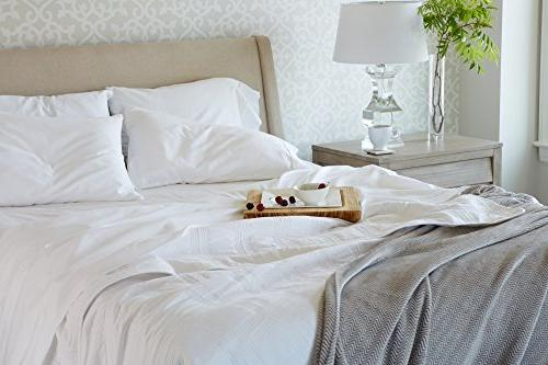 Home Designs Emerson Collection Luxury Set with All-Season Bedspread and Coverlet Colors Brand.