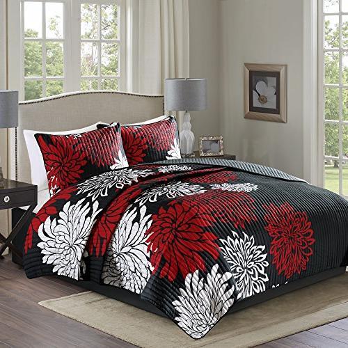 enya quilt mini set floral
