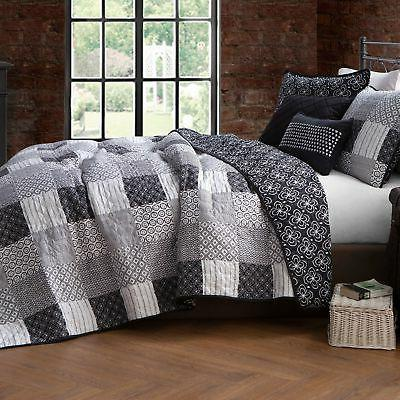 Avondale Manor Evangeline 5 Piece Quilt Set