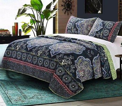 gl 1609cmsk twyla king quilt