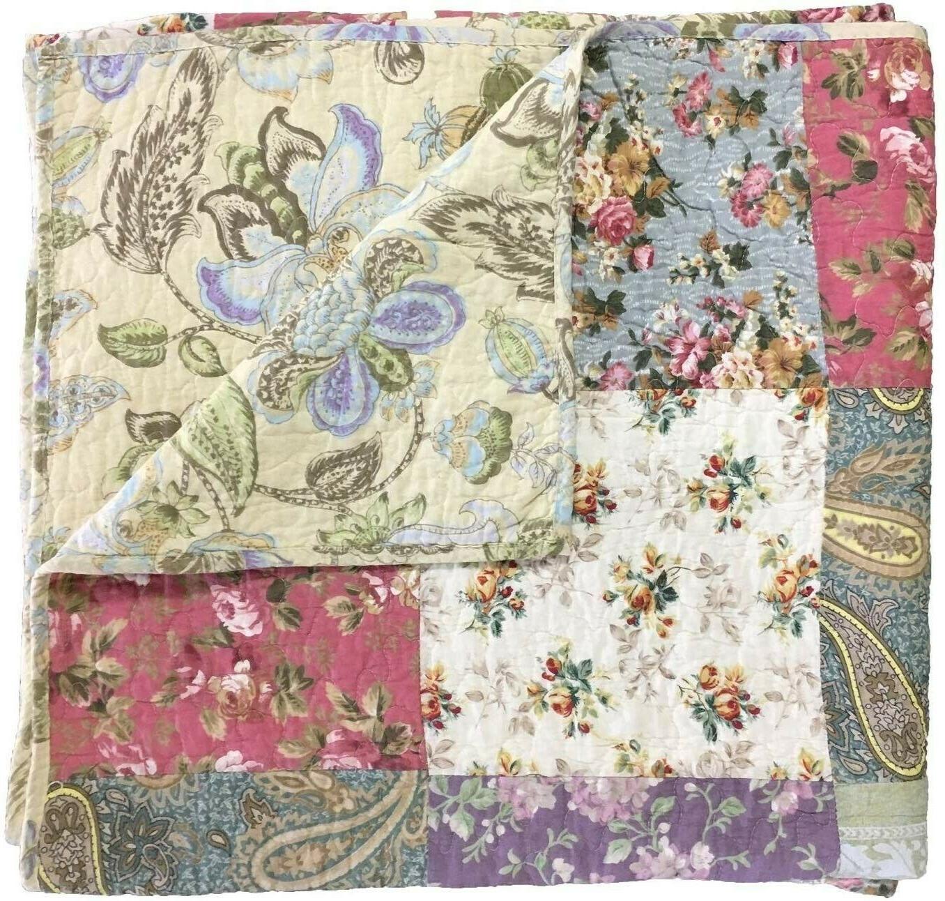 Greenland Cotton 5-Piece