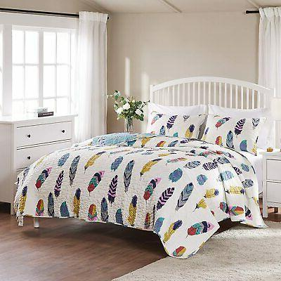 greenland home dream catcher quilt set 3