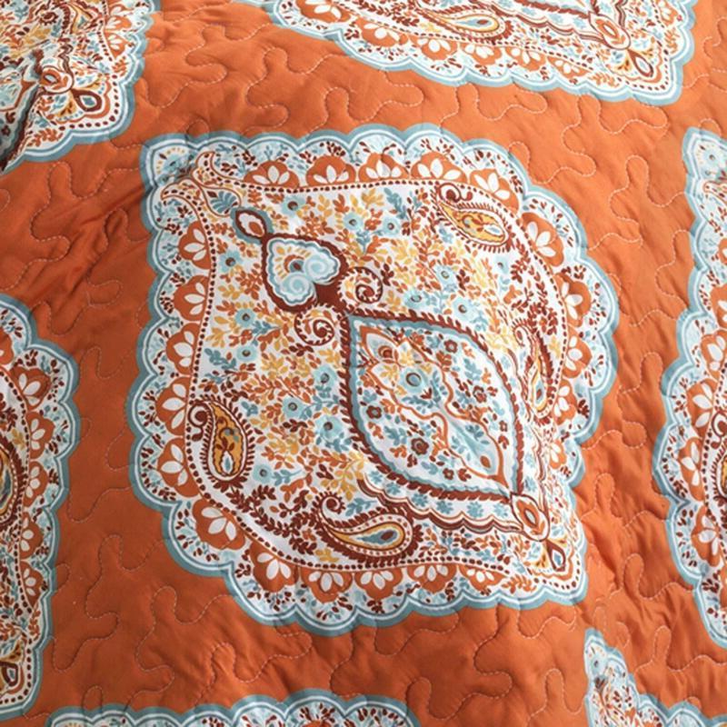 Lush Decor Quilt Set 5 Piece -