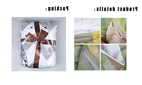 iPrint Soft Pcs Cover Set Set White Photography Doorway Head