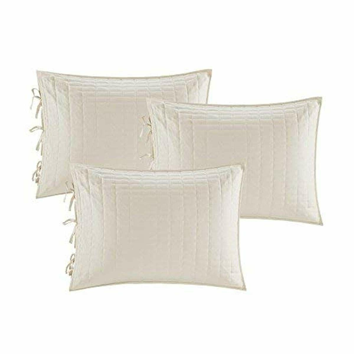 Comfort Spaces Daybed Set - Quilt Pattern Pieces -
