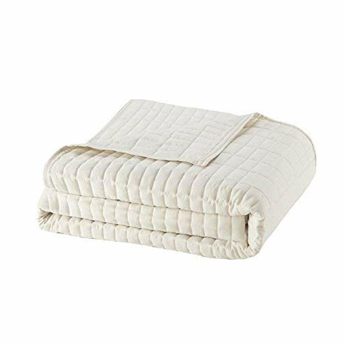 Comfort - Daybed Set - Quilt - Pieces Ivory -