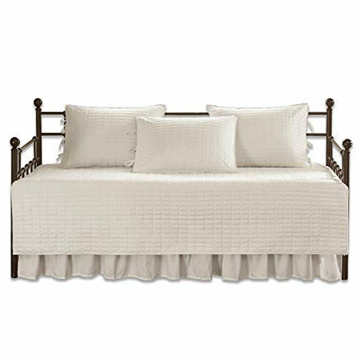 kienna daybed set stitched quilt pattern 5