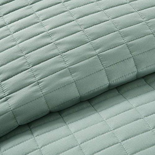 Comfort - Quilt Mini Set 3 Piece - Stitched Quilt - 1 2