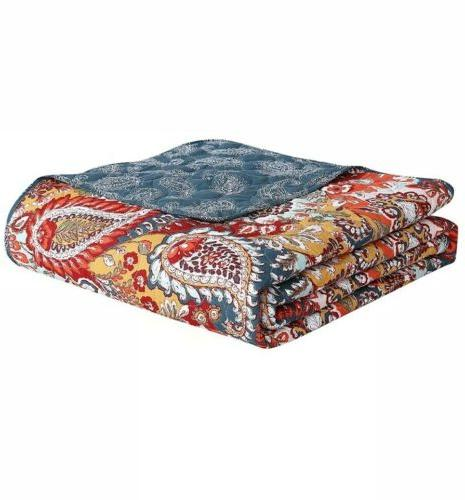 VCNY Piece Quilt Bedding
