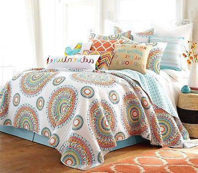 Levtex Quilt Set Quiltset