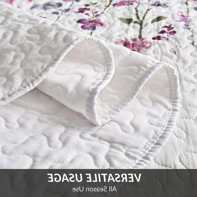 Bedsure Quilt Queen/ Full