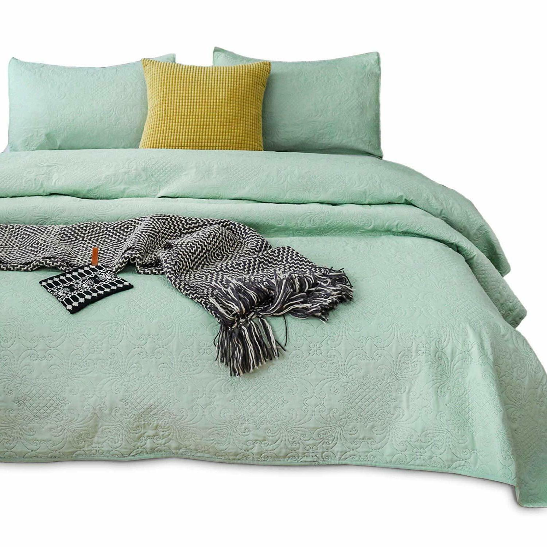 Luxury Bedspread Quilt Set