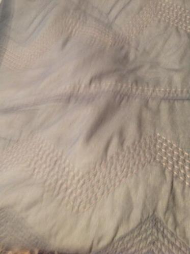 Croscill Maxfield Quilt Set, 5 Pieces, stitching,