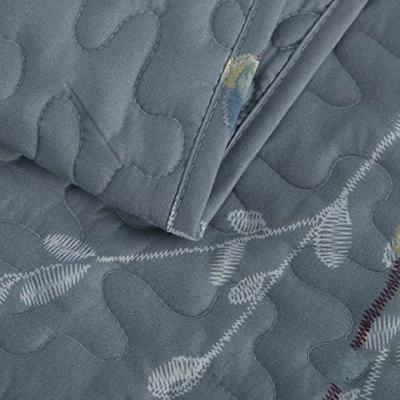 Exclusivo Mezcla Size Quilt 3 Piece Bedspread/