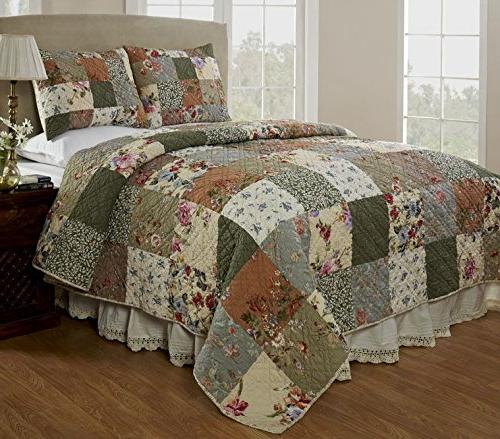 Be-You-tiful Home Quilt Set,