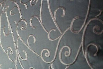 **NEW** Avondale Manor 7-Piece Comforter Set King -