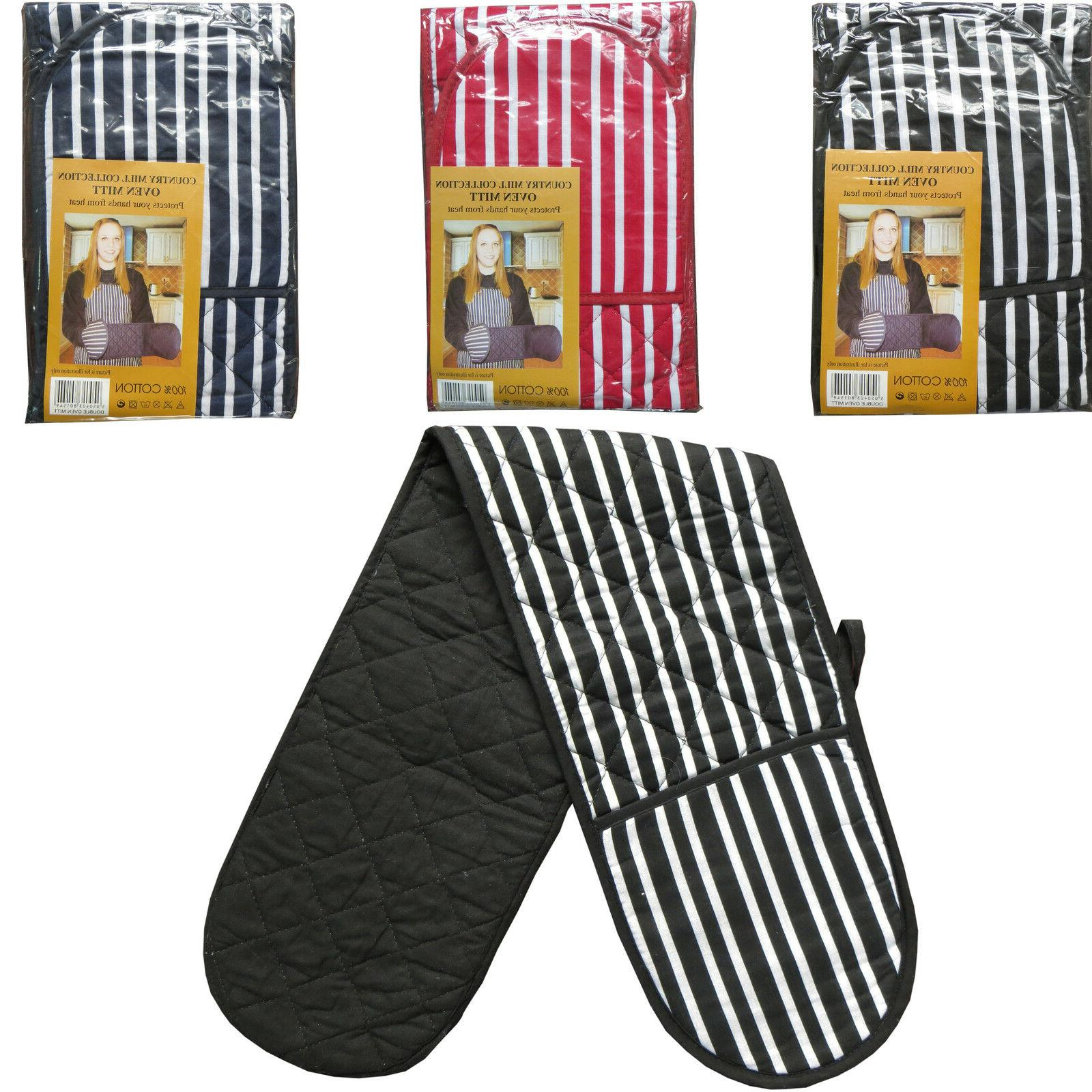 new double cotton insulated padded thick cooking