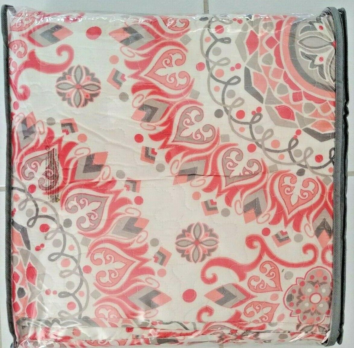 New package VCNY quilt / Phoebe
