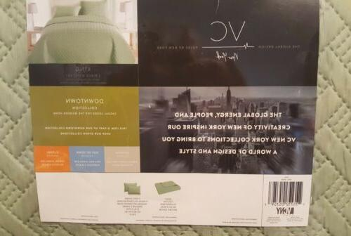 New Luxurious Quilt VC New King 104 x inches