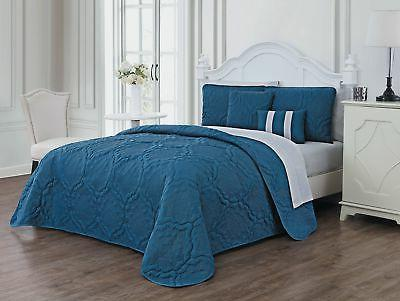nolie 9 piece quilt set