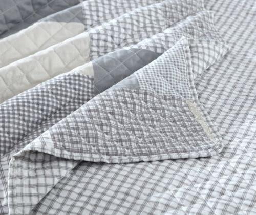 Chezmoi Collection Bedspread
