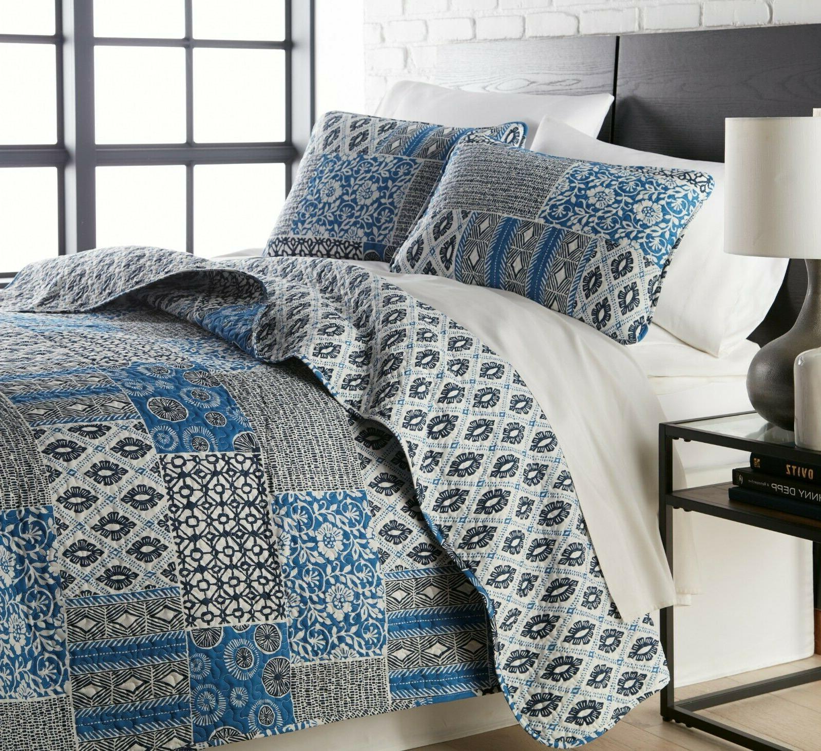 premium collection global patchwork reversible oversized lig