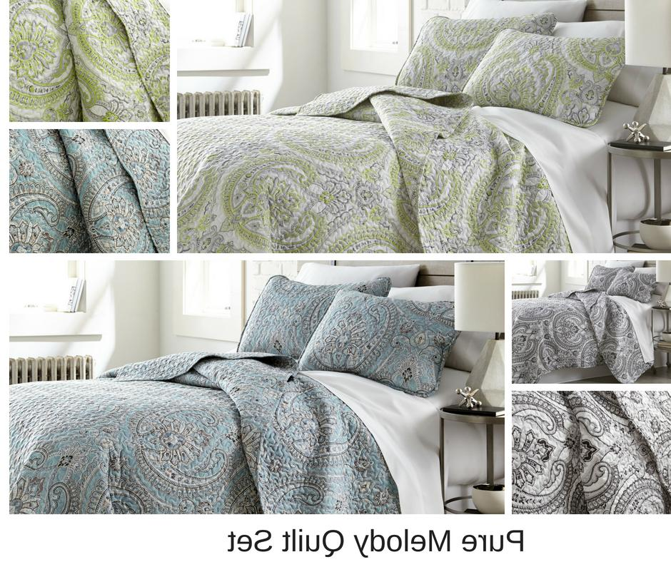 premium quality lightweight embroidered paisley printed 3