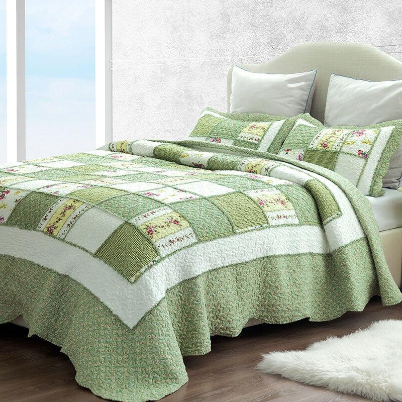 Bedspread All Size Ruffle bedding