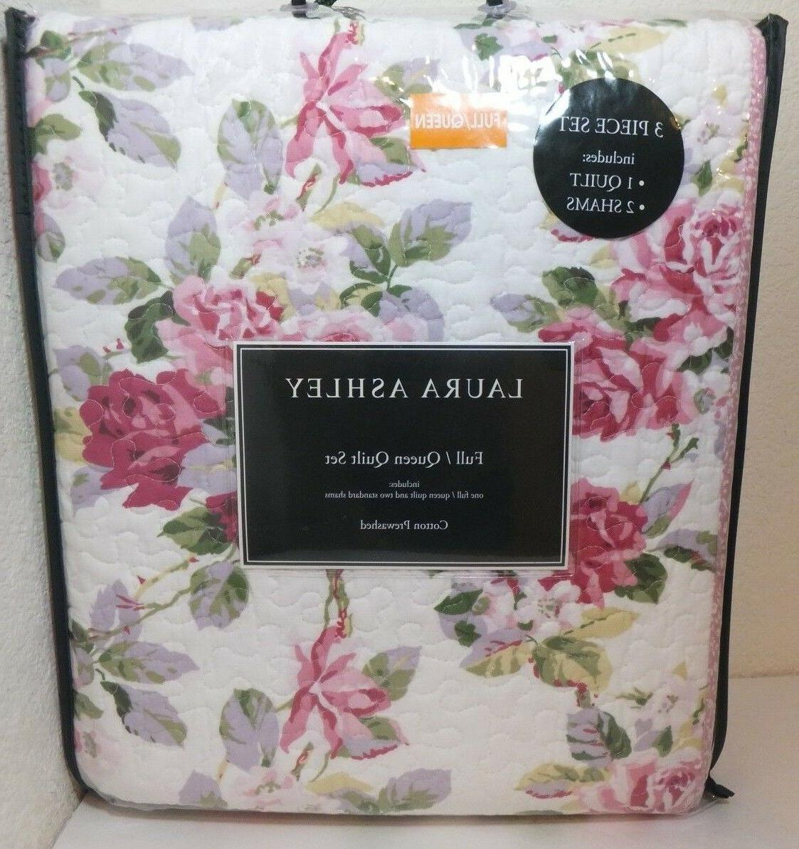 queen cotton quilt set lidia