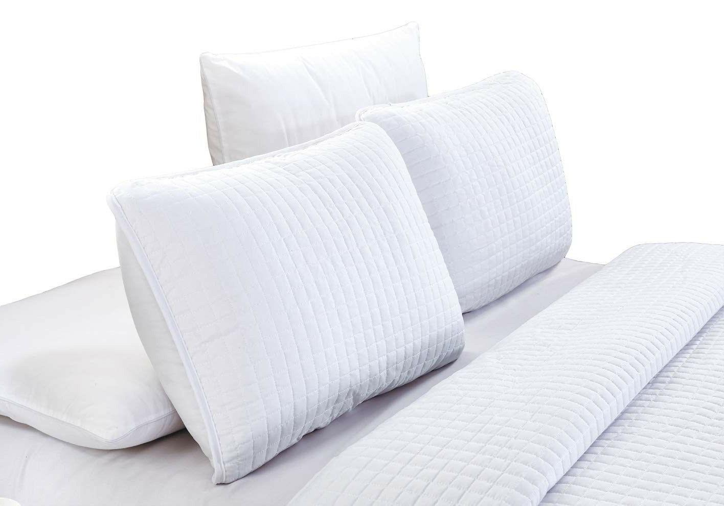 Queen/Full Size Florence Microfiber Coverlet